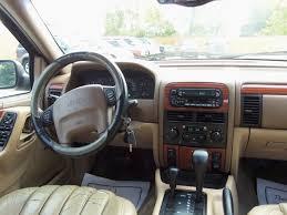 1999 jeep laredo 1999 jeep grand limited for sale in cincinnati oh
