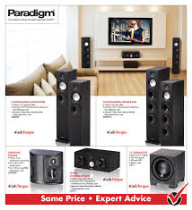 advanced home theater systems powered up audio video catalog