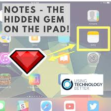 home design app how to get more gems the notes app the hidden gem on an ipad using technology better