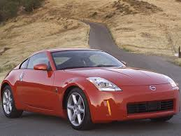 Nissan 350z Specs - nissan 350z pictures and specifications