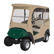 fairway yamaha drive golf cart enclosure walmart com