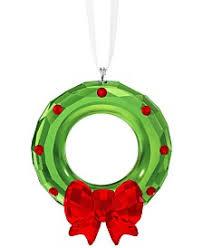 swarovski christmas ornaments macy u0027s