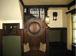arts and crafts homes interiors 12 best interior design bungalows craftsman arts crafts