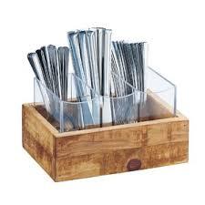 flatware caddies u0026 chests you u0027ll love wayfair