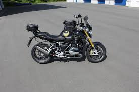 Bmw R1200r Comfort Seat Bmw R1200r Conversion By Hornig With More Comfort And