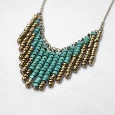 diy necklace bead images Christiancross jpg