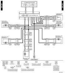 2003 subaru forester wire harness subaru wiring diagrams for diy