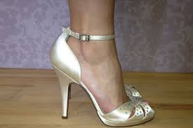 wedding shoes high tried tested designer wedding shoes bridalguide