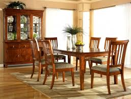 Cherry Wood Dining Room Furniture Cherry Wood Dining Table La Casona Features Imported Dining Room