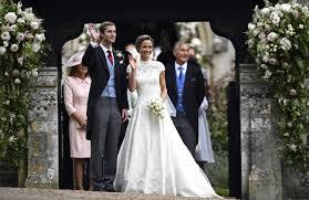 english wedding pippa middleton marries as royals look on tampa fl
