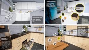 cuisine virtuelle la revue du design archive ikea se lance dans la réalité