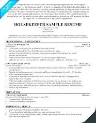 american resume sles for hotel house keeping laundry room attendant resume hotel housekeeping resume sle