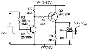 bipolar transistor cookbook u2014 part 3 nuts u0026 volts magazine for