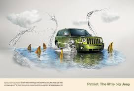 jeep print ads volkswagen touran