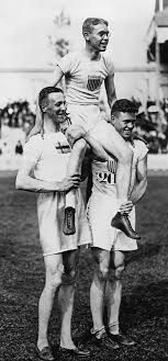 Athletics at the 1920 Summer Olympics – Men's high jump