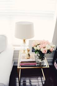 ikea vittsjo coffee table hack the pink dream