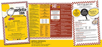 restaurant menu redux robert martin design