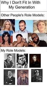Meme Model - role model meme by ironpiedmont1996 on deviantart