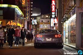 Nissan Gtr R35 - show u0026 go hayato u0027s gt r r35 farmofminds
