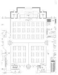 chatham meetings floor plan capacities