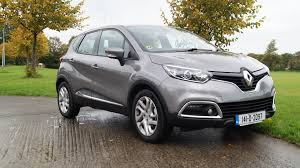 renault ireland family car review renault captur 1 5 diesel