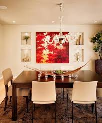 dining room alluring kitchen dining room wall decor ideas with