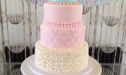 affordable wedding cakes 5 tier square wedding cake stand melitafiore