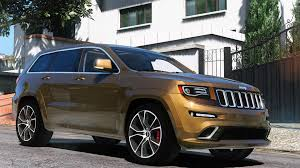 jeep vehicles 2015 jeep srt 8 2015 add on gta5 mods com