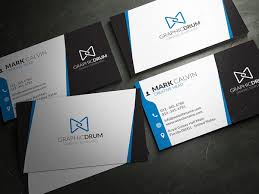 business card psd template free download business card psd