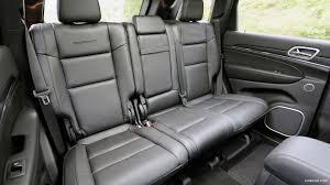 jeep cherokee back 2014 jeep grand cherokee uk version interior rear seats hd