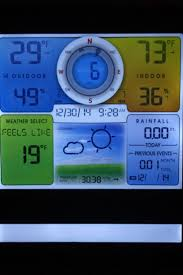 58 best weather station images on pinterest environment indoor