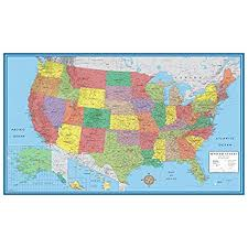 maps of united state map united states