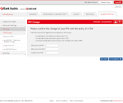 unicredit login bank austria guided tour