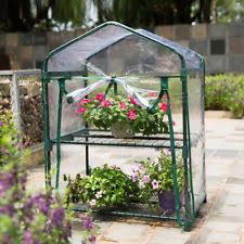 mini greenhouse herb garden vegetables portable flowers indoor