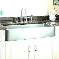 pros and cons of farmhouse sinks pros and cons of farmhouse sinks large size granite sink composite