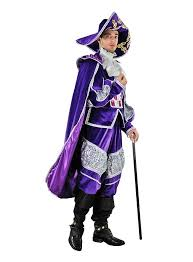 venetian costume nobleman costume