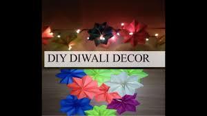1 diy diwali home decor lights diwali decoration paper flower