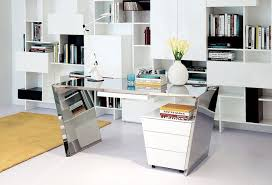 Our Office Desks Is Not Only Stylish They Very Functional - Miami office furniture