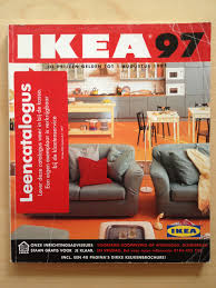 Ikea Catalog 2011 by Ikea Catalogue 1997 For The Home Pinterest