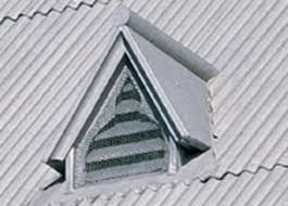 Decorative Dormers Dormer Vents Bluescope Steel
