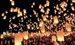 firework lantern sky lanterns and party supplies sky lanterns groupon
