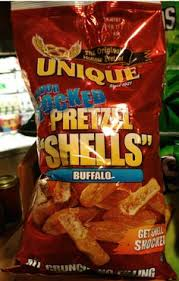 unique pretzel shells where to buy cheetos flamin hot habanero puffs pretzels and puffs