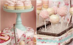 Shabby Chic Wedding Decoration Ideas by Zoe U0027s Shabby Chic Bridal Shower Trueblu Bridal Shower Themes