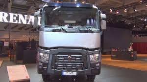 renault truck magnum renault trucks c 460 optitrack tractor truck 2017 exterior and