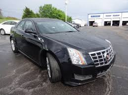2005 cadillac cts kbb pre owned 2012 cadillac cts 3 0l sedan in olive branch near