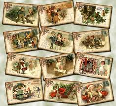 free personalized christmas gift tags and gift stickers