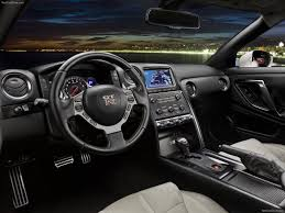 Nissan Gtr Interior - nissan gt r 2011 picture 62 of 131