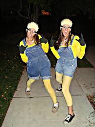 Despicable Minion Costume Gru Minion Costume 25 Gru Costume Ideas