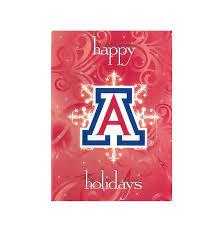 cards arizona happy holidays snowflacke 10 pack