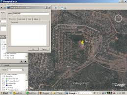 Draw On Google Maps Exporting Data From Google Earth To A Gps Unit